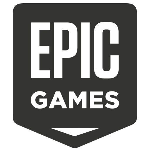 Logo Epic Games